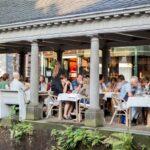 restaurants in gouda