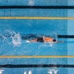 zwemmen gouda