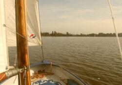 pech water gouda boot