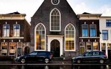 synagoge gouda