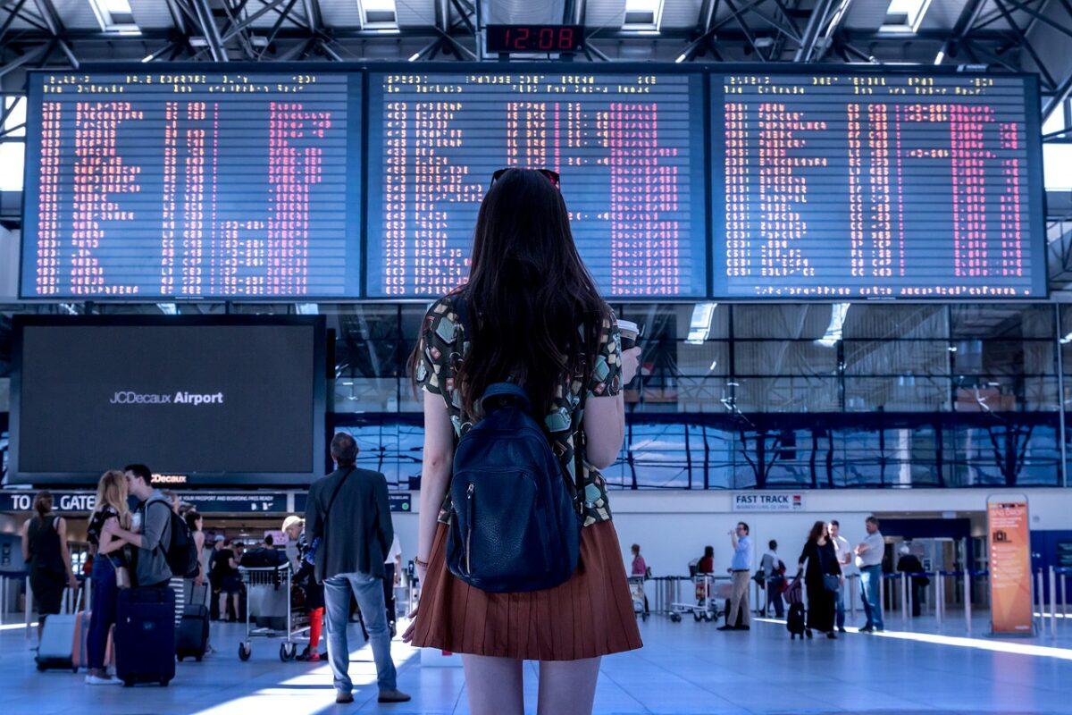 europese verkiezingen vliegveld