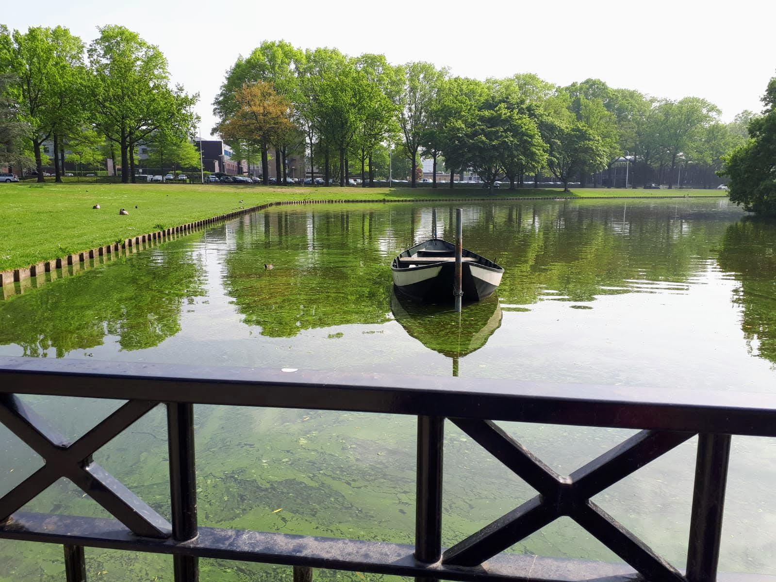 Warandepark Helmond (1)