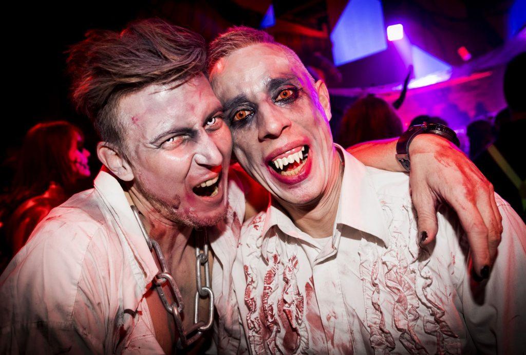 Halloween Pretparken Nederland.7 X Griezelig Genieten Zo Vier Je Halloween In Hengelo