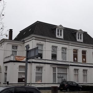 Het Nije Huis
