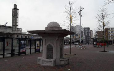 Turkse fontein