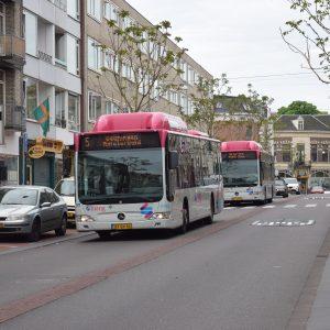 Bloemerstraat Nijmegen