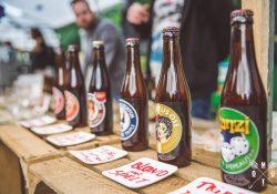 Nijmeegse festivals 2017 Mout bierfestival