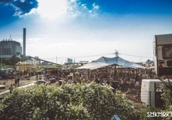 Nijmeegse festivals 2017 Smaakmarkt