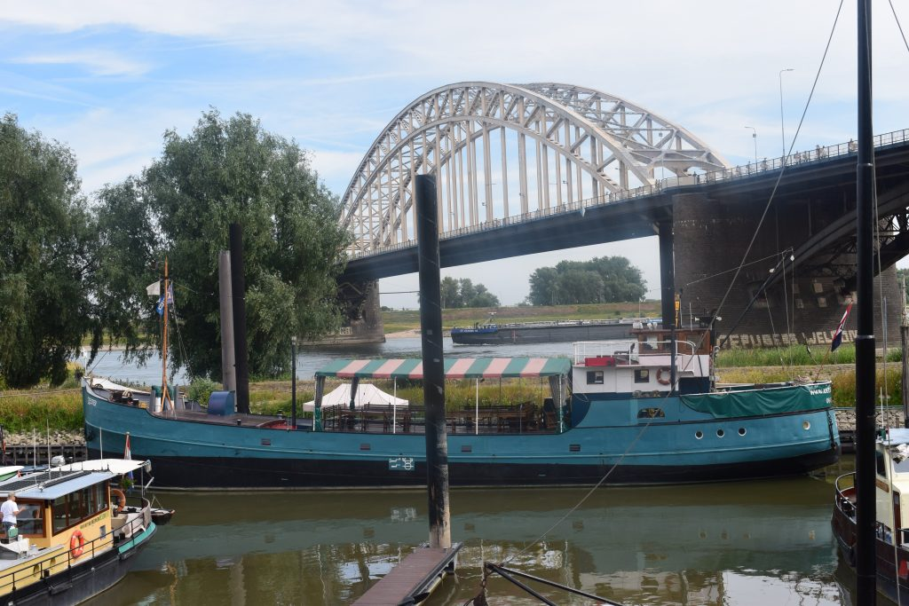 Ja Ik Wil 7 X Trouwlocaties In Nijmegen Indebuurt Nijmegen