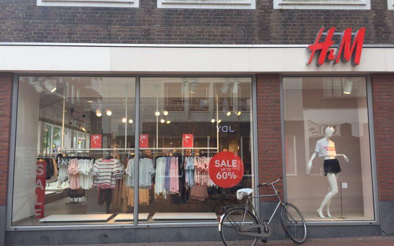 H&M Molenstraat