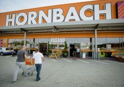 Hornbach Nijmegen