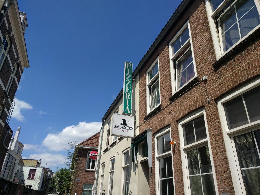 Donatello's Nijmegen