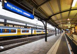 Nijmegen trein