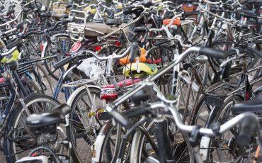 Snelbinder fietsen