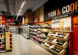 openingstijden van supermarkten tijdens kerstmis in Nijmegen
