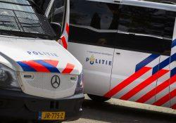 politieagent politie