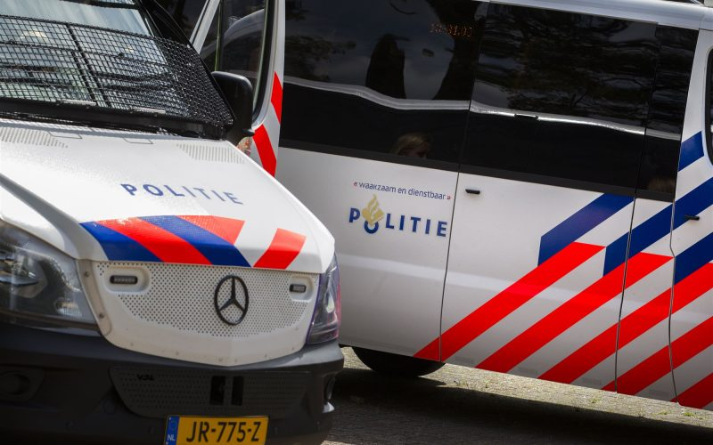 politie open dag