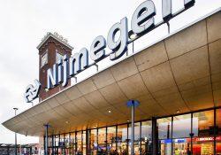 Nijmegen fiets