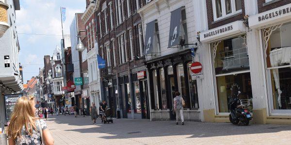Heuvelstraat juli 2017