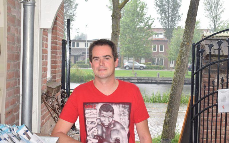 Freddie de Roeck