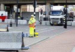 verkeersmaatregelen koningsdag