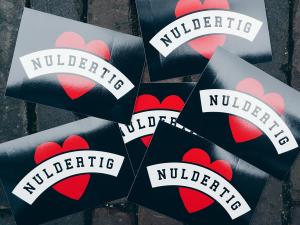 Utca's Finest Stickers