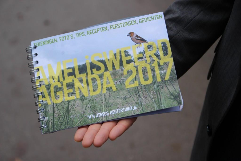 Amelisweerd agenda Utrecht