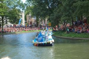 Sloep Delen Utrecht