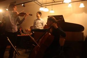 Livemuziek in Utrecht: Muzieklokaal