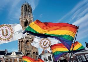 Canal Pride Utrecht