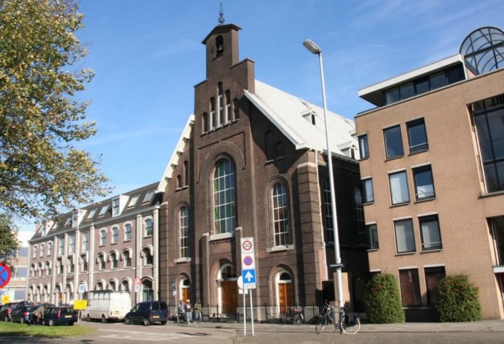 Westerkerk Utrecht