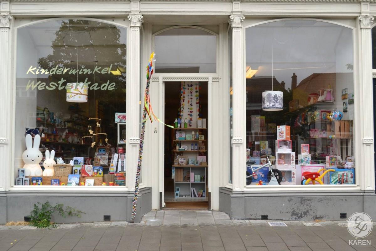 kinderwinkel-westerkade speelgoedwinkel Utrecht