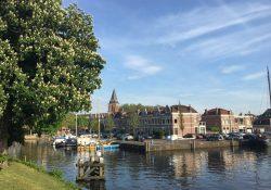 Haven van Woerden