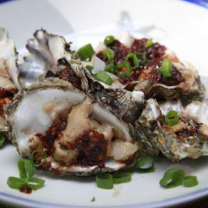 Van Rossum oesters