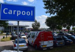 Carpool Woerden Noord