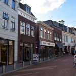 Falcon Fashion Voorstraat
