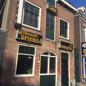 Cafetaria Verheul Woerden - indebuurt Woerden