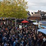 Koeiemart Koeienmarkt 2017 Woerden meest voorkomende achternamen