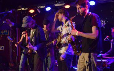 Band K'77 Woerden