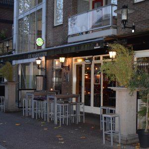 Marketier café Woerden