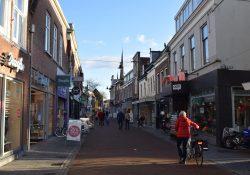 Voorstraat Woerden shoppen