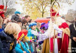 Sinterklaas intocht Woerden