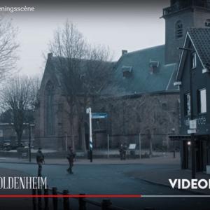 De 12 van Oldenheim opening serie videoland rtl 4 Harmelen