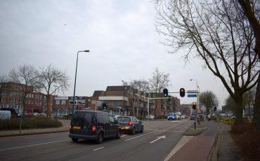 Boerendijk Hoge Rijndijk