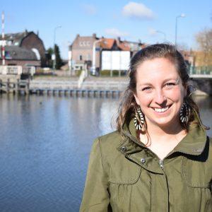 Doreth van Velzen