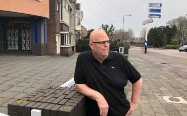 Ruud van Wiggen Thuis in Woerden