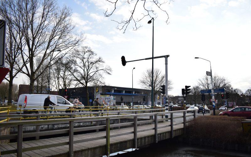 Boerendijk Chrysantstraat Woerden