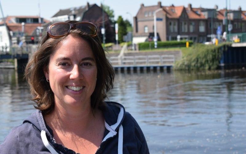 Lotte Ruyten Stichting Thuishuis Woerden