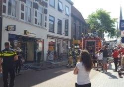 Rook Brand Eyewish Voorstraat Woerden