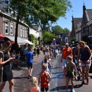 Straattheaterfestival Woerden 2018